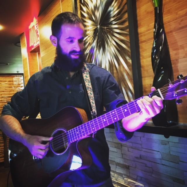 MattBelina-Acoustic-Tampa-Musician